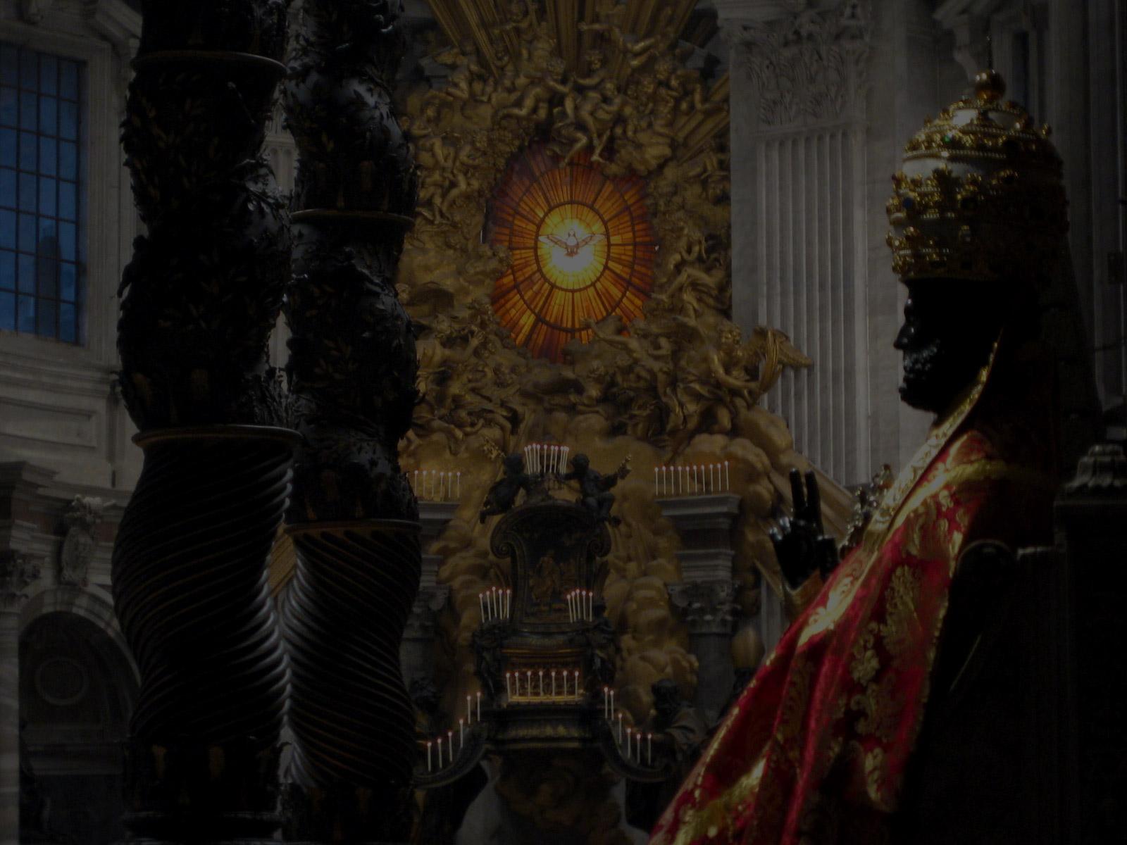 Jaddico: La chiesa del Concilio