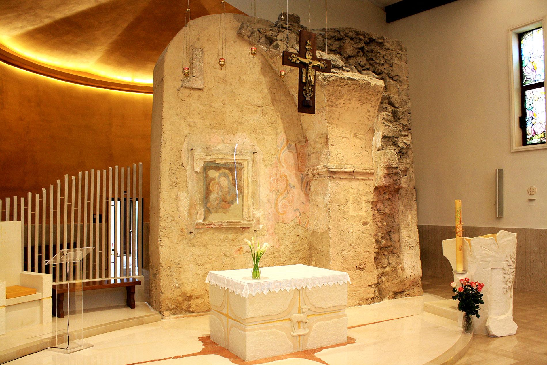 Santa Maria Madre della Chiesa